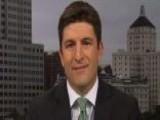 Bryan Steil: I Ran On A Pro-growth Agenda