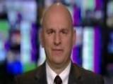Border Patrol Union Chief: Asylum Ruling Just A 'speed Bump'