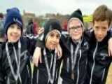Brooklyn Youth Running Team Wins Regional Championship