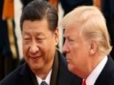 Beijing Breakthrough: Trump, Xi Agree To Tariff Pause