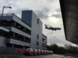 British Officials Say There May Have Been No Drones Flying Near Gatwick Airport Last Week
