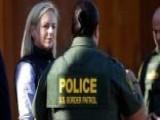Border Patrol's Medical Screening Procedures Under Review By DHS After Two Migrant Children Die In US Custody