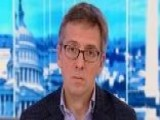Bremmer: Russia Has Always Had The Largest Military Ground Game In Syria, The US Has Had A Marginal Presence