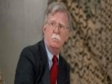 Bolton Says US Troops Won't Leave Syria Until ISIS Is Defeated And Turkey Guarantees It Won't Strike The Kurds