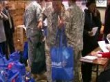 Charity Aids Military Families In Need Of Holiday Help
