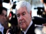 Could Geography Sink Newt Gingrich's Campaign?