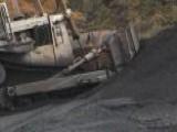 Coal Exports Surge