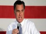 Cavuto: Bad Stuff On Romney Matters To Mainstream Media