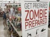CDC Confirms There Is No Zombie Apocalypse Underway