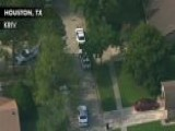 Car Chase In Houston