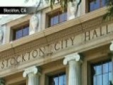City Retirees Suing Stockton Over Health Benefit Cuts