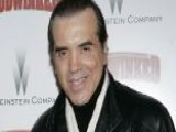 Chazz Palminteri Orders Up New Role
