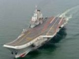 Chinese Aircraft Carrier Causes Concerns For US Navy