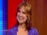 Caroline Manzo Wants To 'Tell You Something'