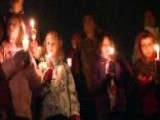 Colorado Community Holds Vigil For Jessica Ridgeway