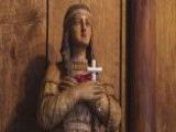 Catholic Church Canonizes First Ever Native American Saint
