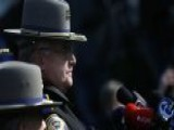 CT Police Hold Press Conference On Sandy Hook Shooting