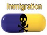 Could Poison Pill Derail Bipartisan Immigration Effort?