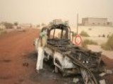Concerns About Al Qaeda's Growing Influence In North Africa