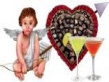 Cupid, Candy And Cocktails