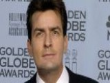 Charlie Sheen Reaches Out To LAPD Fugitive
