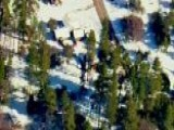 Cops, Fugitive Ex-cop In Shootout Near Big Bear, California