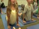 California School District Sued Over Student Yoga Program