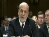Cavuto: Bernanke Is Last Adult Standing In Washington