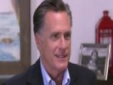 Chris Wallace Previews Exclusive Interview With Romneys