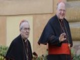Cardinals Meet Ahead Of Conclave To Elect New Pope