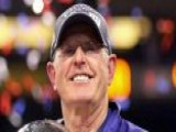 Coach Coughlin Explains How To Be A Leader