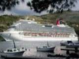 Carnival Dream Reports Problems In St. Maarten