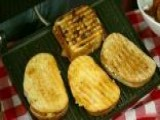 Celebrating National Grilled Cheese Day