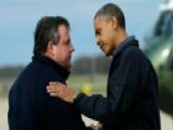 Christie: Obama Kept Every Promise He Made On Sandy Relief