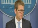 Carney: Obama 'concerned' By Controversies