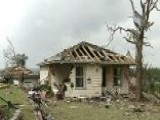 Crews Continue Search For Missing Tornado Victims