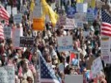 Could Tea Party Groups Take Legal Action Against The DOJ?