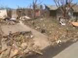 Casey Stegall Takes A New Look At Tornado Destruction