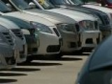 Car Sales Rev Up The Economy