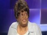 Civil Rights Activist Recalls Montgomery Bus Boycott