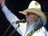 Charlie Daniels Writes 2-step For AMC Hit