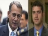 Conservative Think Tank Helps Kill Boehner Bill