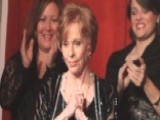 Comedy Legend Carol Burnett Awarded Prestigious Humor Prize