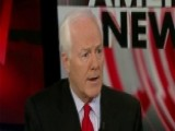 Cornyn: We Need To Stop Power Grab In DC Circuit Court