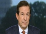 Chris Wallace On President Obama's 'weird Apology'