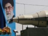 Could The Iran Deal Set Off A Nuclear Arms Race?