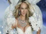 Candice Swanepoel: VS Fashion Show Is A 'wild' Night