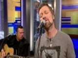 Craig Morgan Performs 'Wake Up Lovin' You'