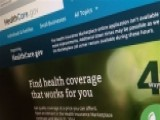 Critics Challenge ObamaCare Signup 'surge'