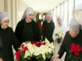 Catholic Nuns Forced To Comply With Contraception Rule?